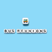 Zoom Bus Reunions Block Better Together